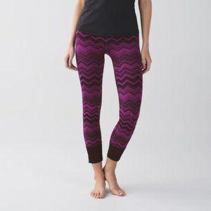 Lululemon EBB TO STREET Legging Pants